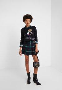 Polo Ralph Lauren - Sweter - black - 1