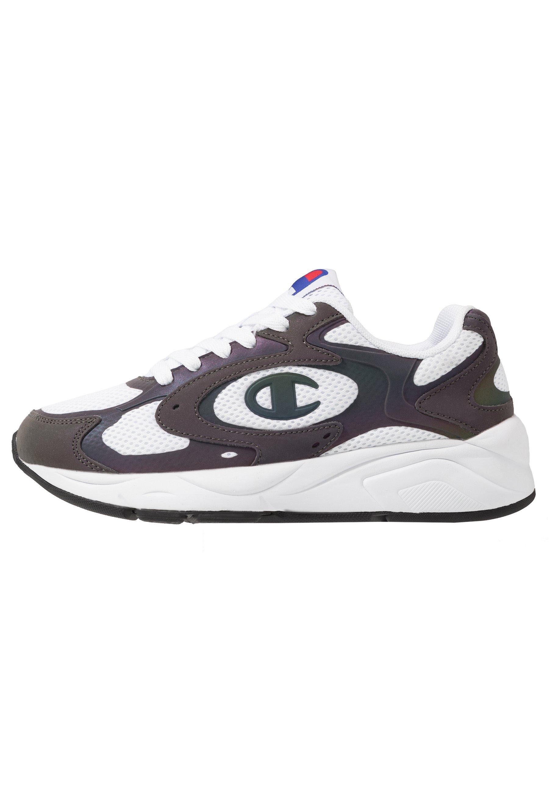 LOW CUT SHOE LEXINGTON 200 Sneakers whitenew blackmulticolor