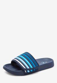 Next - Sandały kąpielowe - blue - 2