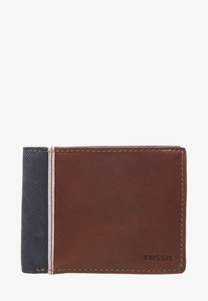 ELGIN - Wallet - brown