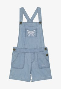 Lili Gaufrette - GAGE - Dungarees - light-blue denim - 3