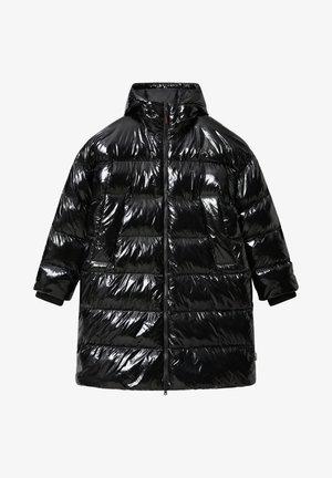 A-LOYLY LONG - Winter coat - black
