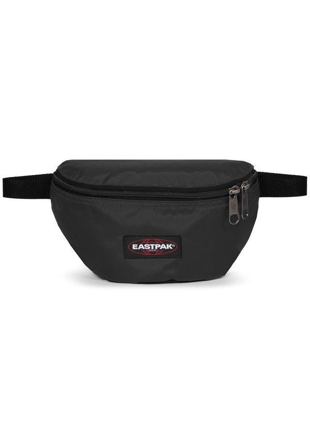 SPRINGER INSTANT - Bum bag - instant black