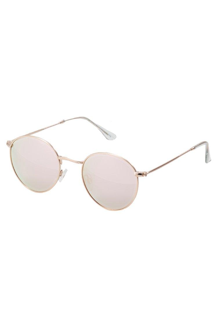 CHPO LIAM - Solbriller - rosegold-coloured/pink/gullfarget oW1tGw75Er5XC1X