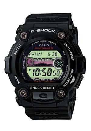 G-SHOCK - Digital watch - zwart