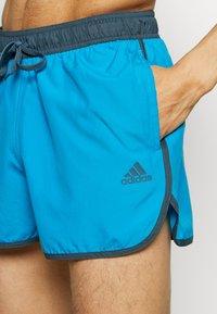 adidas Performance - SPLIT - Shorts da mare - shocya - 3