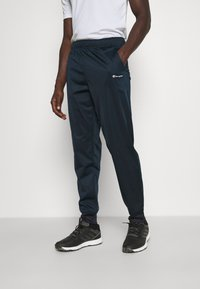 Champion - TRACKSUIT - Tracksuit - red/navy/white - 3