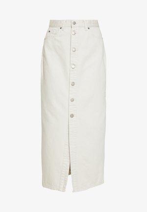 VENLA SKIRT - Jupe en jean - washed pinfire