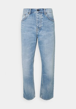NEWEL PANT MAITLAND - Relaxed fit jeans - blue light