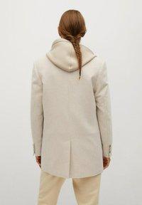 Mango - COLONIA-I - Short coat - beige - 2