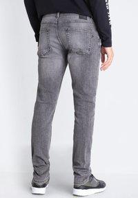 BONOBO Jeans - Slim fit jeans - grey denim - 2