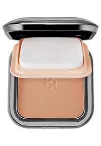 KIKO Milano - WEIGHTLESS PERFECTION WET AND DRY POWDER FOUNDATION - Foundation - 90 warm rose - 1