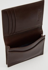 Hackett London - ENVELOPE CARD - Geldbörse - brown - 5