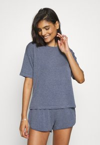 Anna Field - Pyjamas - blue - 0