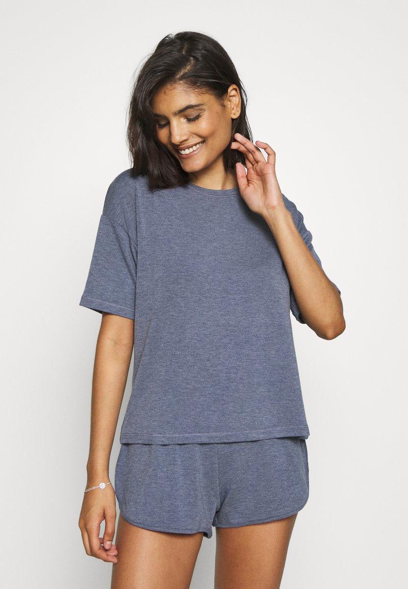 Anna Field - SET - Pyjamas - blue