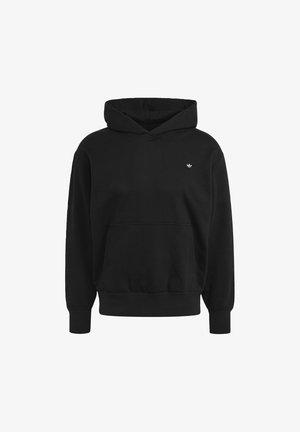 PREMIUM HOODY UNISEX - Sweatshirt - black
