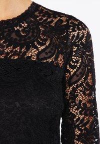Vero Moda - VMCELEB - Day dress - black - 5