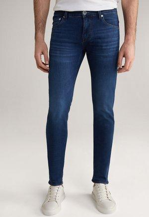 STEPHEN - Slim fit jeans - blau