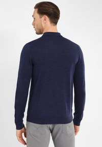 PROFUOMO - PROFUOMO - Polo shirt - royal - 2
