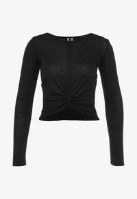 Onzie - TWIRL  - Long sleeved top - black - 4