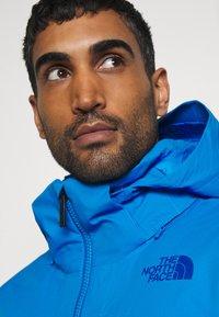 The North Face - CHAKAL JACKET - Ski jacket - clear lake blue - 5