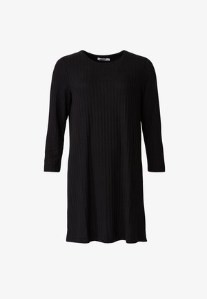 MINNIE - Tunic - black