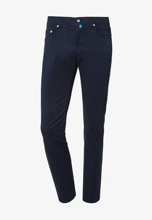 LYON - Slim fit jeans - dark blue