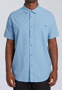 Billabong - Shirt - powder blue - 0