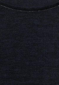 Street One - Blouse - blau - 4