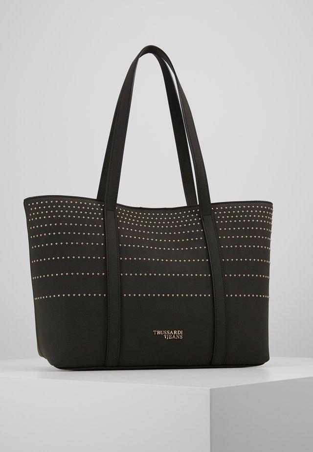 ANITA  - Handbag - black