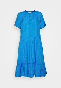 InWear - FEDORA DRESS - Day dress - pacificblue - 4