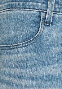 J Brand - ALANA HIGH RISE CROP - Jeans Skinny Fit - atra - 5