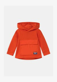 GAP - TODDLER BOY HOOD - Hættetrøjer - grenadine orange - 0