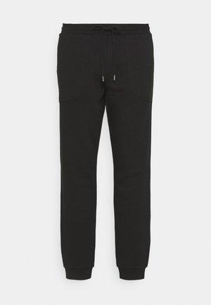 SLFTASIE PANTS  - Spodnie treningowe - black
