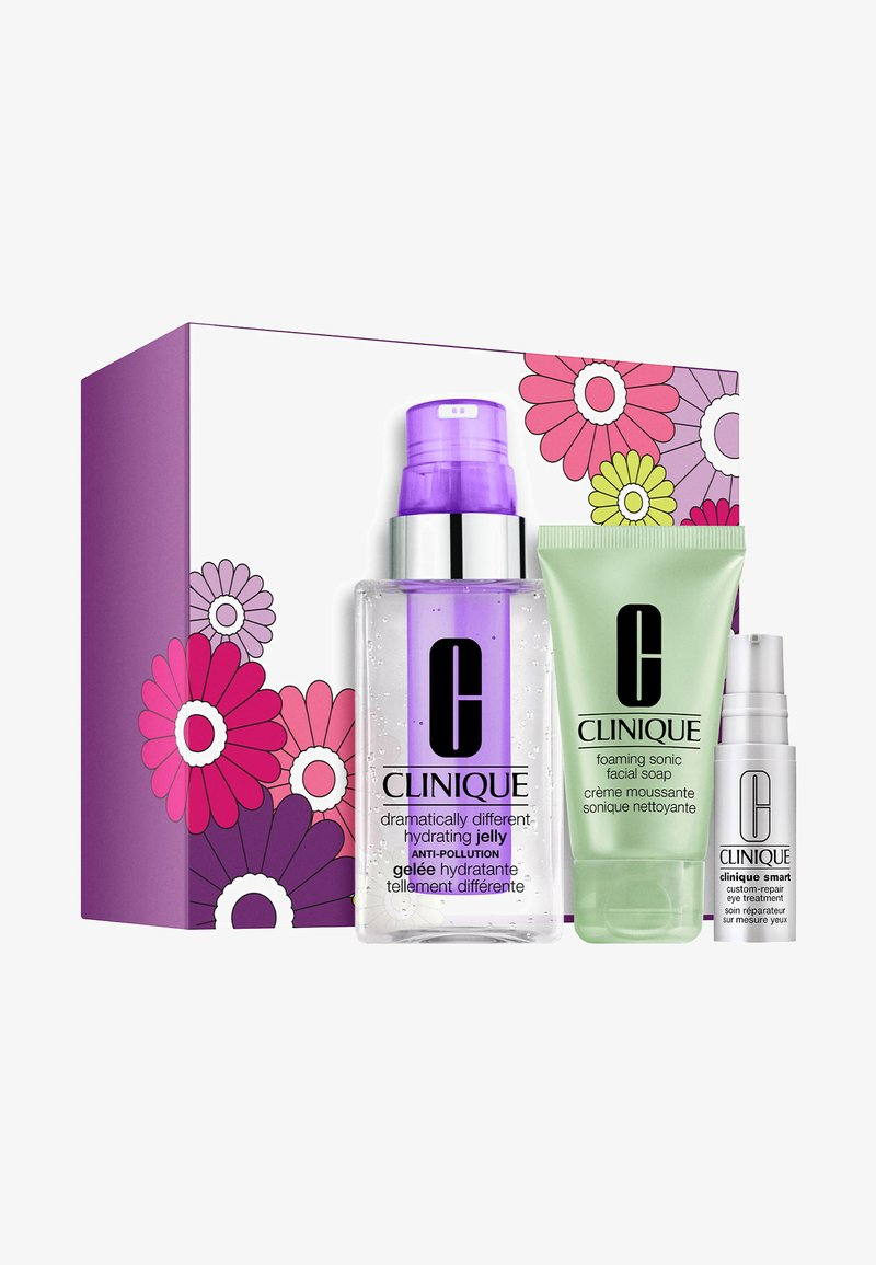 Clinique - SUPER SMOOTH SKINYOUR WAY - Set de soins du visage - -