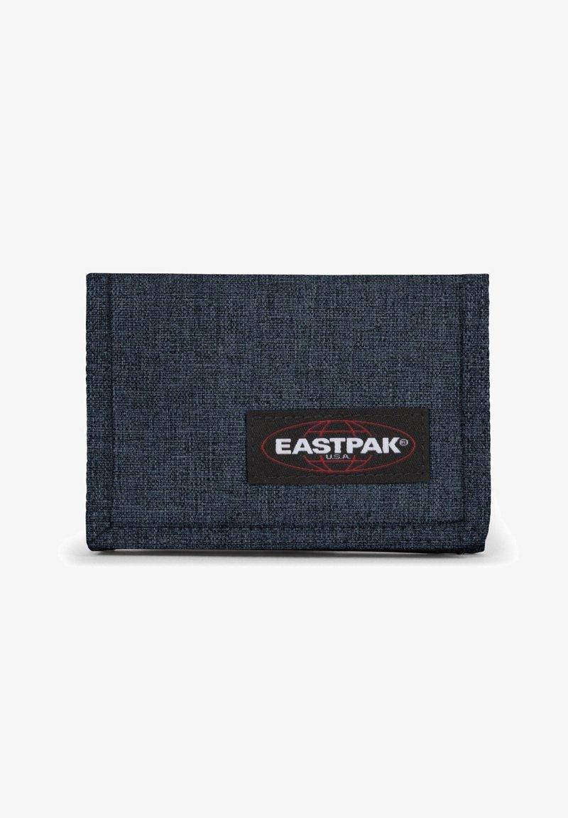 Eastpak - CREW SINGLE - Wallet - triple denim