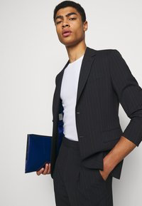 Paul Smith - Sako - navy - 4