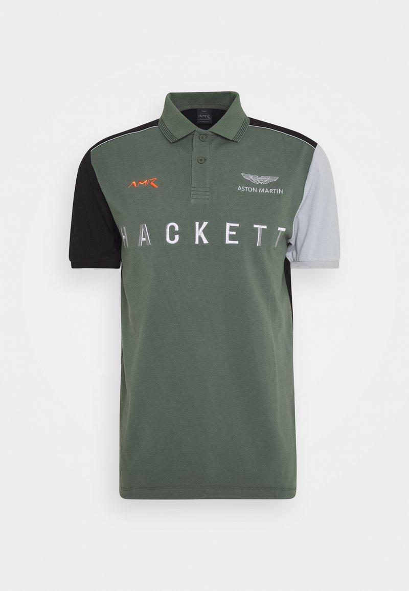 Hackett Aston Martin Racing - Polo - green/multi