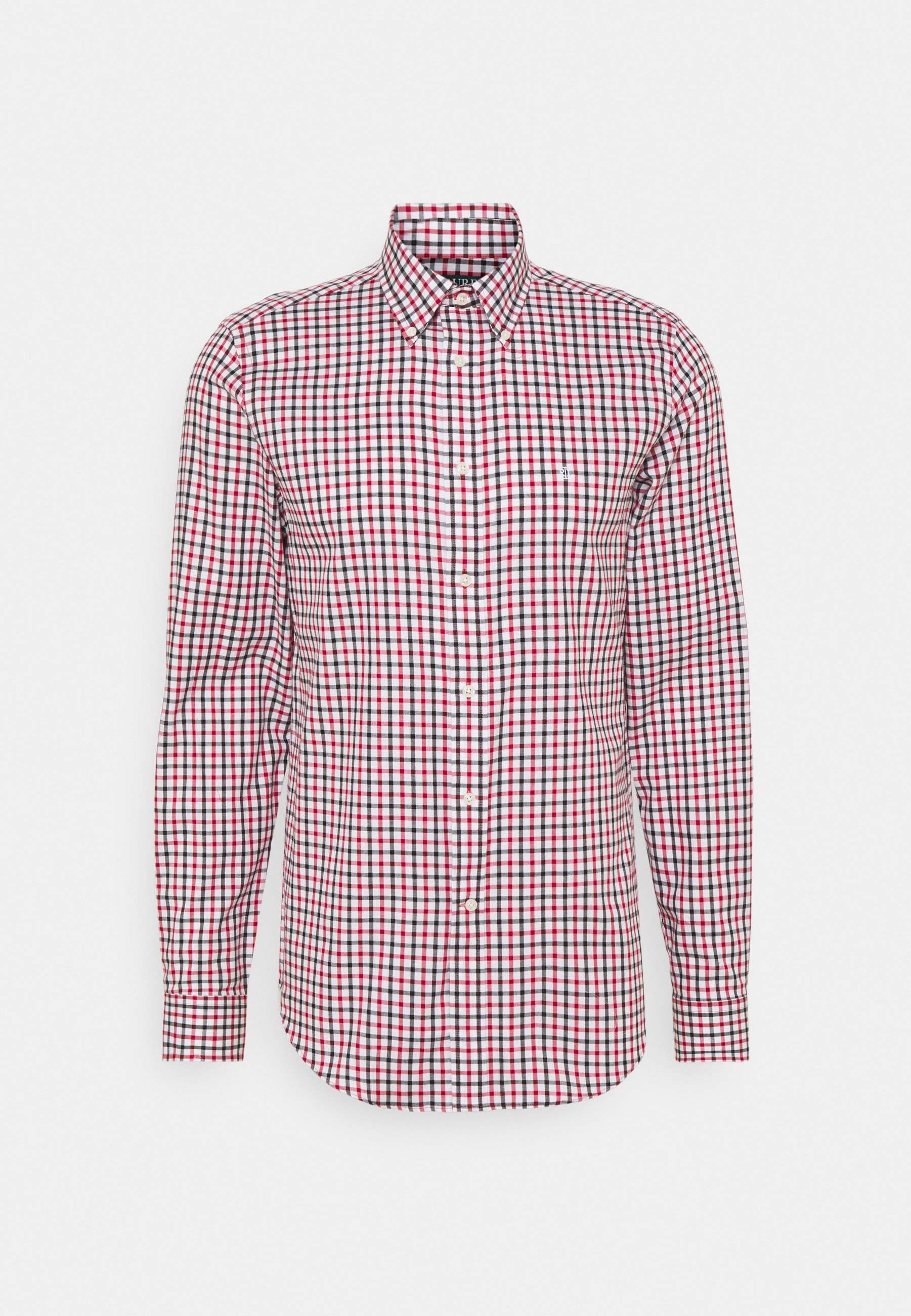 Uomo LONG SLEEVESHIRT - Camicia elegante