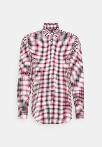 LONG SLEEVESHIRT - Formal shirt - red multi