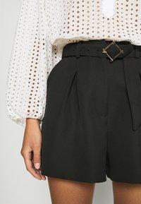 Claudie Pierlot - ELGA - Shorts - noir - 6