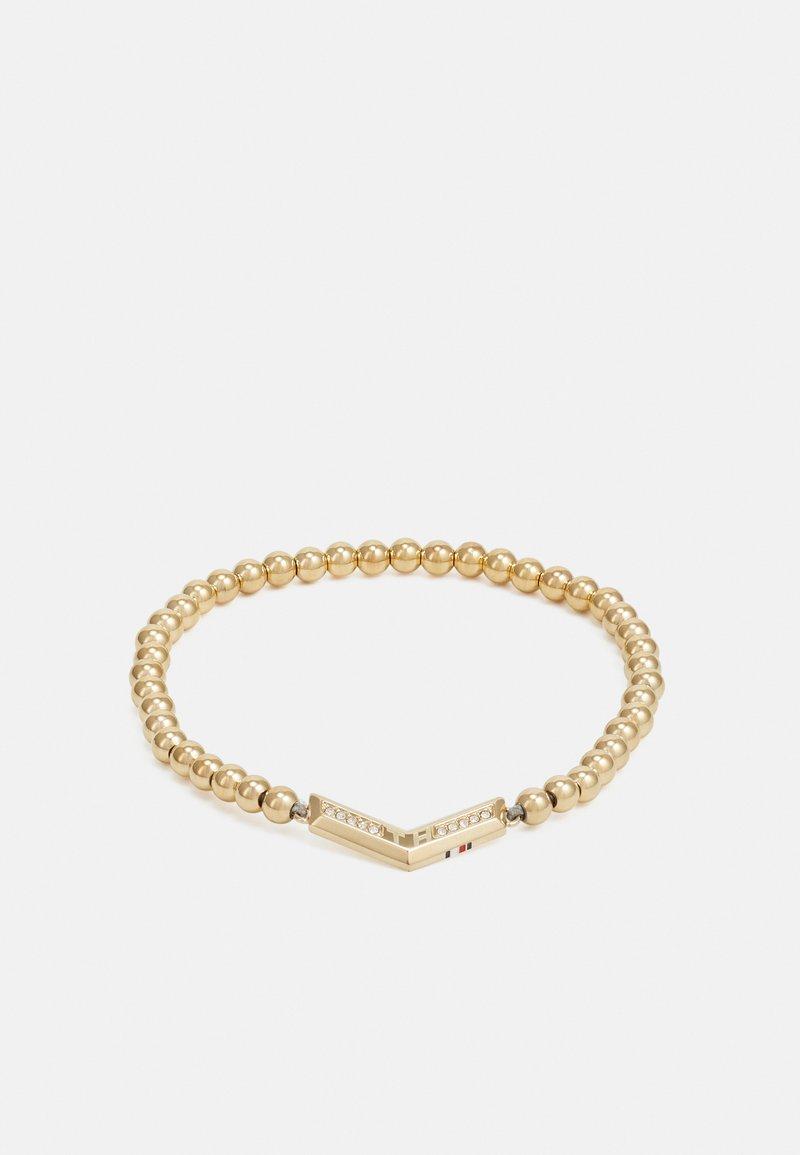 Tommy Hilfiger - DRESSED UP - Bracelet - gold-coloured
