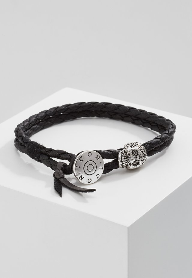 FLORA MORTIS - Armbånd - black