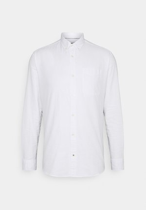 JJEOXFORD SHIRT  - Camisa - white