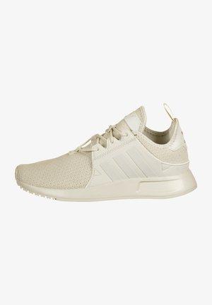 Sneaker low - clear brown