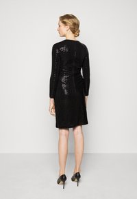 Steffen Schraut - PARIS GLAM DRESS - Cocktail dress / Party dress - black - 2