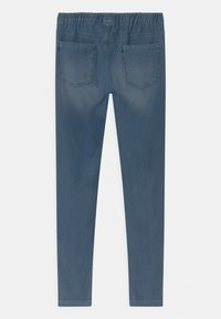 OVS - DIAGONAL  - Jeans Skinny Fit - ensign blue - 1