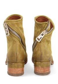 A.S.98 - Cowboy/biker ankle boot - detox - 3
