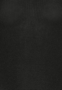 HUGO - SUNESSA - Svetr - black - 7