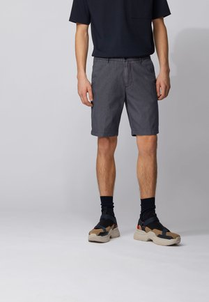 SLICE-SHORT - Shorts - dark blue